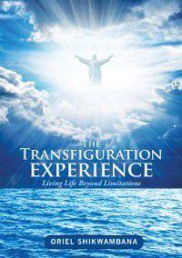 Transfiguration Experience, Oriel Shikwambana