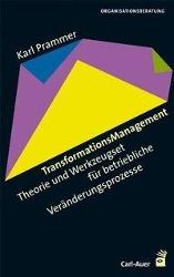 TransformationsManagement, Karl Prammer