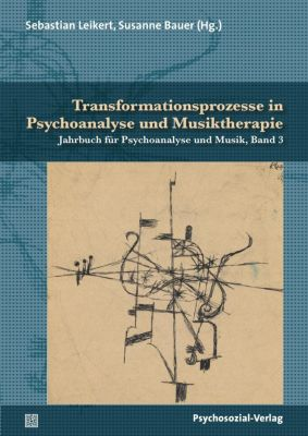 Transformationsprozesse in Psychoanalyse und Musiktherapie -  pdf epub