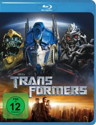 Transformers, Roberto Orci, Alex Kurtzman, John Rogers