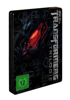 Transformers 1-3, Roberto Orci, Alex Kurtzman, John Rogers, Ehren Kruger