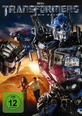 Transformers 2 - Die Rache, John Turturro,Megan Fox Tyrese Gibson