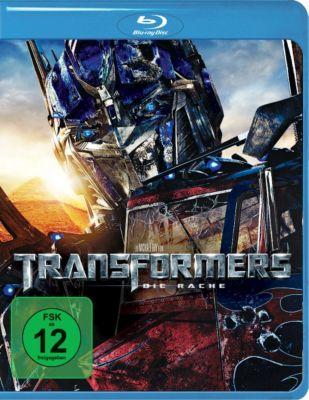 Transformers 2 - Die Rache, Ehren Kruger, Alex Kurtzman, Roberto Orci
