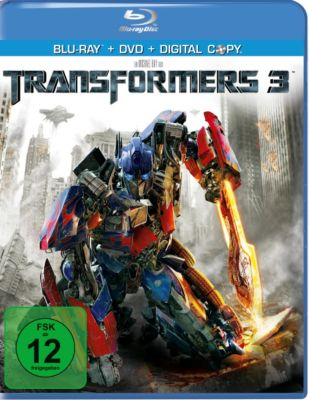 Transformers 3, Ehren Kruger