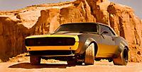 Transformers 4 - Ära des Untergangs - Produktdetailbild 7