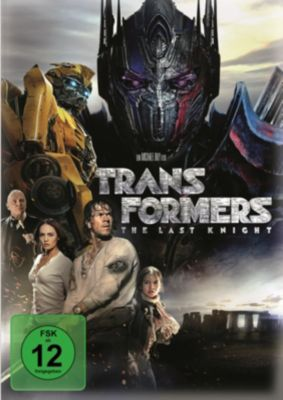 Transformers 5: The Last Knight, Isabela Moner,Anthony Hopkins Mark Wahlberg