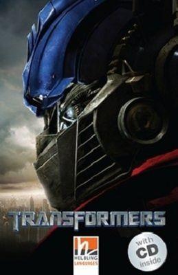 Transformers, m. 1 Audio-CD, Alex Kurtzman, Roberto Orci, John Rogers, Paul Shipton