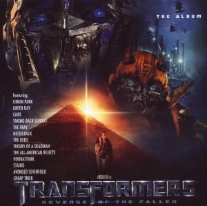 Transformers: Revenge Of The Fallen O.S.T., Diverse Interpreten