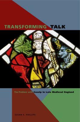 Transforming Talk, Susan E. Phillips