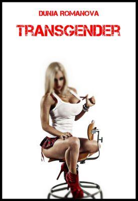 transgender, Dunja Romanova