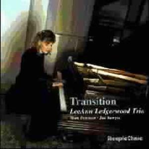 Transitions, LeeAnn Trio Ledgerwood