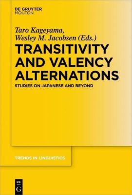 Transitivity and Valency Alternations