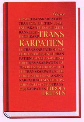 Transkarpatien -  pdf epub