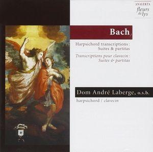 Transkriptionen Für Cembalo, Dom Andre Laberge