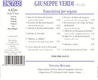 Transkriptionen Für Orgel - Produktdetailbild 1