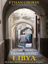 Translating Libya, Ethan Chorin