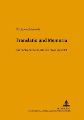 Translatio und Memoria, Nikola von Merveldt