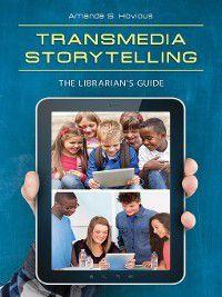 Transmedia Storytelling, Amanda Hovious