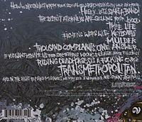 Transmetropolitan - Produktdetailbild 1