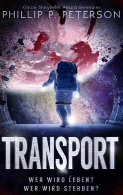 Transport - Phillip P. Peterson pdf epub