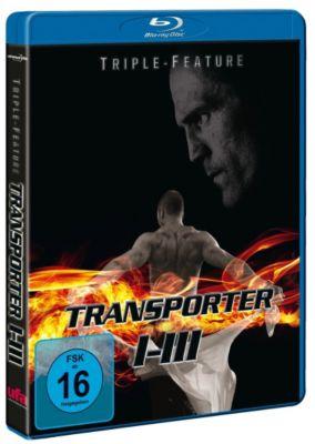 Transporter 1 - 3 Box, Transporter Box 1-3