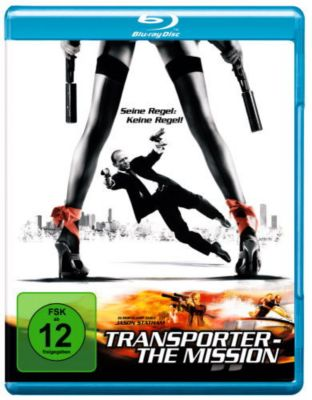 Transporter 2 - The Mission, Luc Besson, Robert Mark Kamen