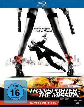 Transporter 2: The Mission Director's Cut, Luc Besson, Robert Mark Kamen