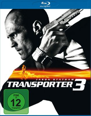 Transporter 3, Luc Besson, Robert Mark Kamen