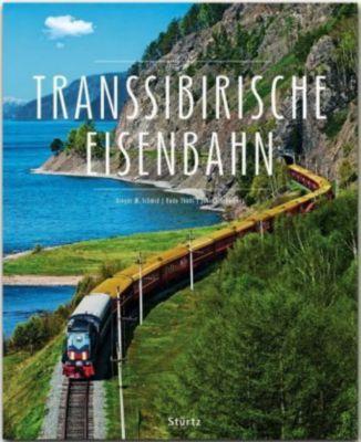 Transsibirische Eisenbahn, Gregor M. Schmid, Bodo Thöns, Johann Scheibner