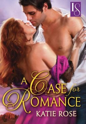 Transworld Digital: A Case for Romance (Loveswept), Katie Rose