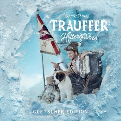 Trauffer - Heiterefahne (Gletscheredition), TRAUFFER