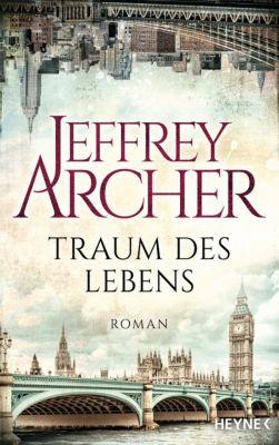 Traum des Lebens, Jeffrey Archer