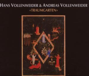 Traumgarten, Andreas Vollenweider