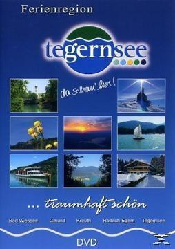 …Traumhaft Schön, Ferienregion Tegernsee