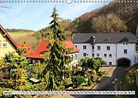 Traumhafte Eifel - In der Nordeifel unterwegs (Wandkalender 2019 DIN A3 quer) - Produktdetailbild 7