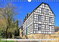 Traumhafte Eifel - In der Nordeifel unterwegs (Wandkalender 2019 DIN A4 quer) - Produktdetailbild 2