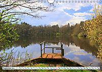Traumhafte Eifel - In der Nordeifel unterwegs (Wandkalender 2019 DIN A4 quer) - Produktdetailbild 9