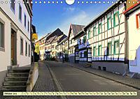 Traumhafte Eifel - In der Nordeifel unterwegs (Wandkalender 2019 DIN A4 quer) - Produktdetailbild 10