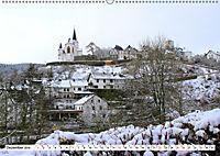 Traumhafte Eifel - In der Nordeifel unterwegs (Wandkalender 2019 DIN A2 quer) - Produktdetailbild 12