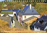 Traumhafte Eifel - In der Nordeifel unterwegs (Tischkalender 2019 DIN A5 quer) - Produktdetailbild 6