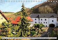 Traumhafte Eifel - In der Nordeifel unterwegs (Tischkalender 2019 DIN A5 quer) - Produktdetailbild 7