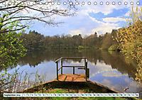 Traumhafte Eifel - In der Nordeifel unterwegs (Tischkalender 2019 DIN A5 quer) - Produktdetailbild 9