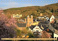 Traumhafte Eifel - In der Nordeifel unterwegs (Tischkalender 2019 DIN A5 quer) - Produktdetailbild 4
