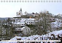 Traumhafte Eifel - In der Nordeifel unterwegs (Tischkalender 2019 DIN A5 quer) - Produktdetailbild 12