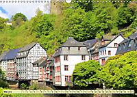 Traumhafte Eifel - In der Rureifel unterwegs (Wandkalender 2019 DIN A3 quer) - Produktdetailbild 5