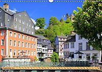 Traumhafte Eifel - In der Rureifel unterwegs (Wandkalender 2019 DIN A3 quer) - Produktdetailbild 9