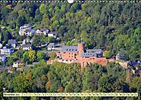 Traumhafte Eifel - In der Rureifel unterwegs (Wandkalender 2019 DIN A3 quer) - Produktdetailbild 11