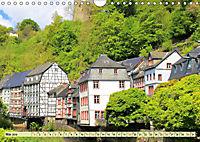 Traumhafte Eifel - In der Rureifel unterwegs (Wandkalender 2019 DIN A4 quer) - Produktdetailbild 5