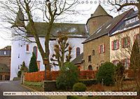 Traumhafte Eifel - In der Rureifel unterwegs (Wandkalender 2019 DIN A4 quer) - Produktdetailbild 1