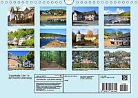 Traumhafte Eifel - In der Rureifel unterwegs (Wandkalender 2019 DIN A4 quer) - Produktdetailbild 13